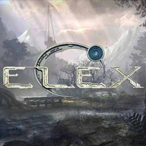Buy Elex PS4 Game Code Compare Prices
