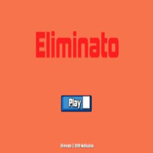 Eliminato