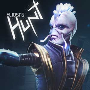 Eliosis Hunt