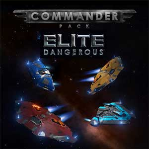 Buy Elite Dangerous Commander Pack CD Key Compare Prices