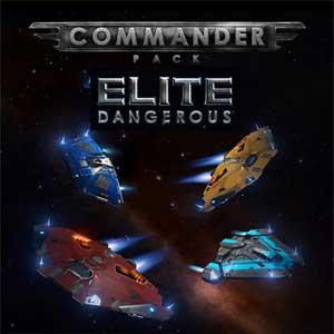 buy elite dangerous commander pack cd key compare prices