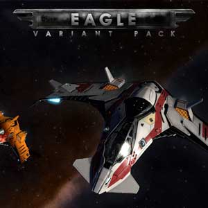 Buy Elite Dangerous Eagle Variant Pack CD Key Compare Prices