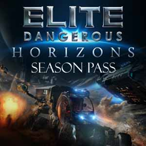 Buy Elite Dangerous Horizons Season Pass CD Key Compare Prices