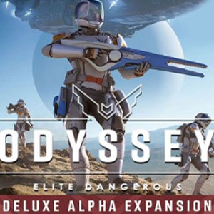 Buy Elite Dangerous Odyssey Deluxe Alpha Expansion CD Key Compare Prices