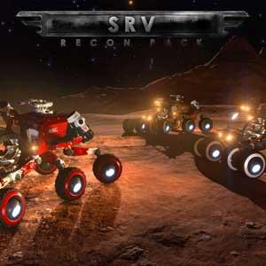 Elite Dangerous SRV Recon Pack