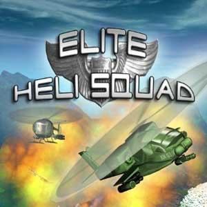 Buy Elite Helisquad CD Key Compare Prices