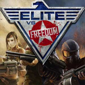 Buy Elite vs Freedom CD Key Compare Prices