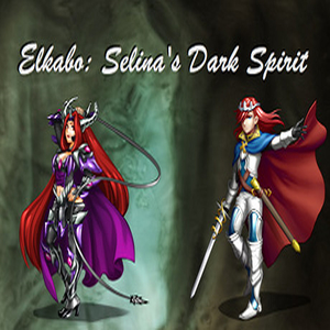 Elkabo Selinas Dark Spirit