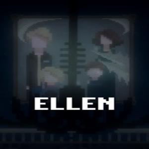Ellen The Game