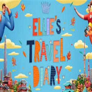 Ellies Travel Diary