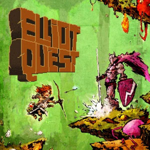 Buy Elliot Quest PS4 Compare Prices