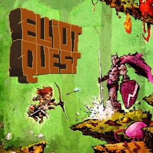 Buy Elliot Quest Nintendo Switch Compare Prices