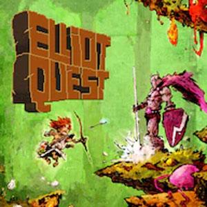Buy Elliot Quest Xbox Series X Compare Prices