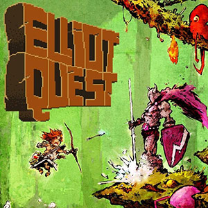 Buy Elliot Quest CD Key Compare Prices
