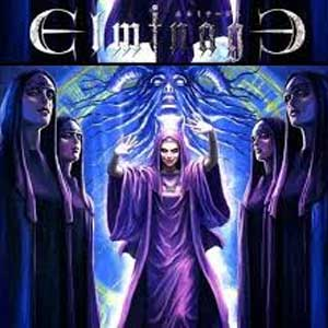 Elminage ORIGINAL Priestess Of Darkness And The Ring Of The Gods