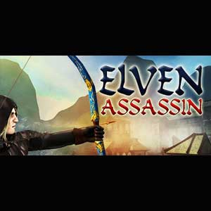 Buy Elven Assassin CD Key Compare Prices
