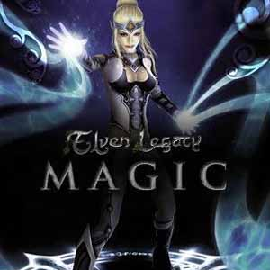 Buy Elven Legacy Magic CD Key Compare Prices