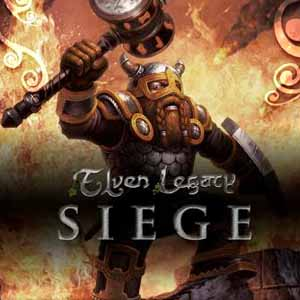 Buy Elven Legacy Siege CD Key Compare Prices