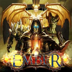 Buy Ember CD Key Compare Prices