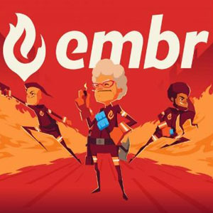 Buy Embr PS4 Compare Prices