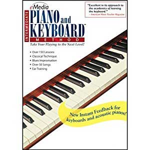 Buy eMedia Piano and Keyboard Method CD Key Compare Prices