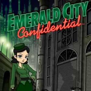 Buy Emerald City Confidential CD Key Compare Prices