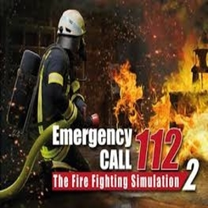 Emergency Call 112 The Fire Fighting Simulation 2