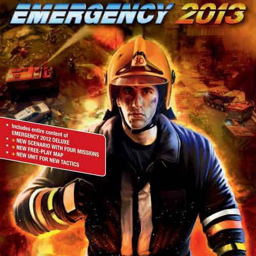 Buy Emergency 2013 CD KEY Compare Prices