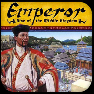 Emperor Rise of the Middle Kingdom