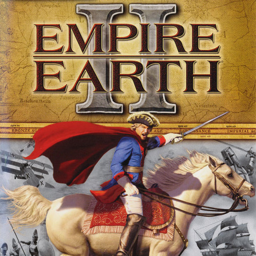 Buy Empire Earth 2 CD Key Compare Prices
