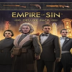 Empire of Sin Deluxe Pack