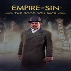 Empire of Sin DLC The Good Son Pack