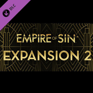 Empire of Sin Expansion 2