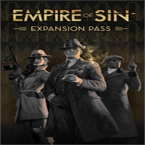 Buy Empire of Sin Expansion Pass CD Key Compare Prices