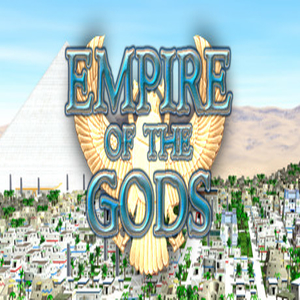 Empire of the Gods
