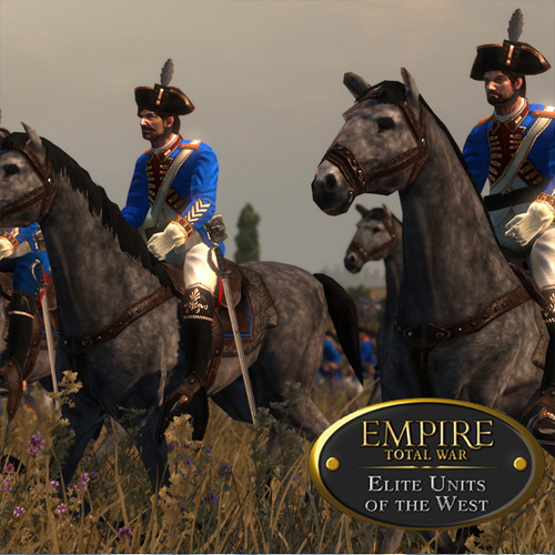 Buy Empire Total War Elite Units of the East CD Key Compare Prices