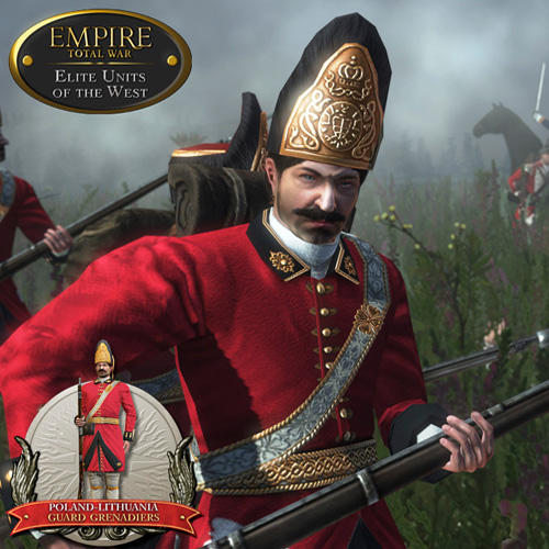Buy Empire Total War Elite Units of the West CD Key Compare Prices
