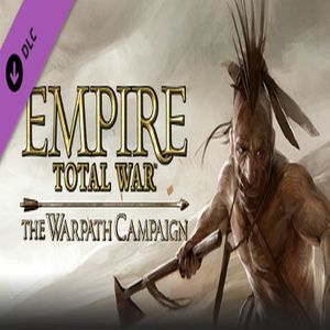 Empire Total War The Warpath Campaign
