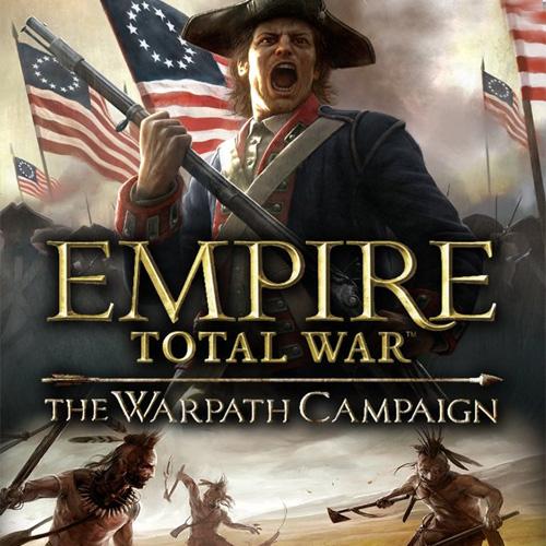 Empire Total War The Warpath