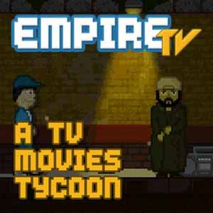 Buy Empire TV Tycoon CD Key Compare Prices