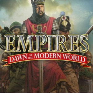 Empires Dawn of the Modern World