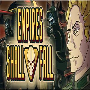 Empires Shall Fall