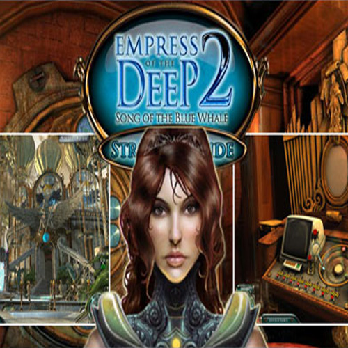 Buy Empress Of The Deep 2 Song Of The Blue Whale CD Key Compare Prices