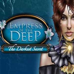 Empress of the Deep The Darkest Secret