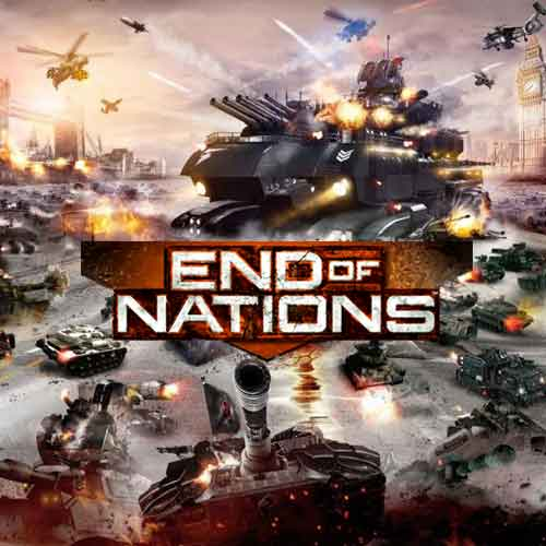 Buy End of Nations CD KEY Compare Prices