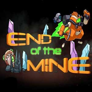 Buy End Of The Mine CD Key Compare Prices
