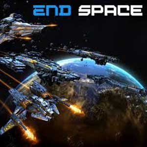 Buy End Space CD Key Compare Prices
