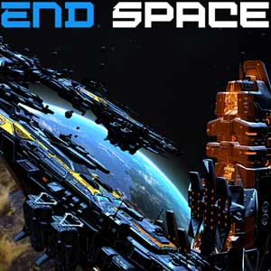 Buy End Space PS4 Compare Prices