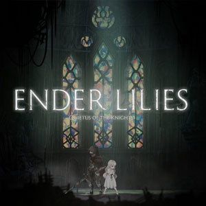 Buy Ender Lilies Quietus of the Knights PS4 Compare Prices