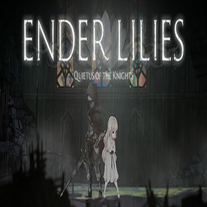 Buy ENDER LILIES Quietus of the Knights CD Key Compare Prices
